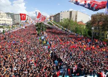 Erzurum Miting