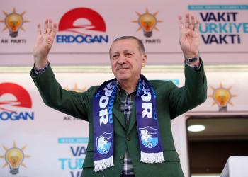 Erzurum Miting2