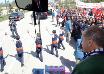 Erzurum Miting3